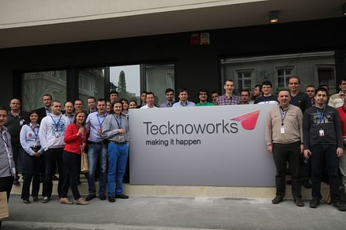 Tecknoworks cover