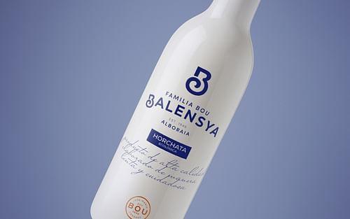 Balensya - Branding y posicionamiento de marca