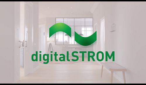 digitalSTROM Marketing Production - 3D
