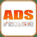 Advert Shopping (Ghana) Limited logo