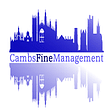 Cambs Fine Management logo
