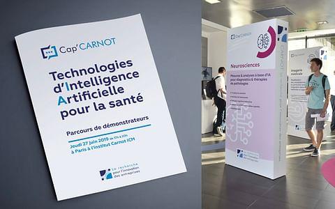 Cap'Carnot 2019