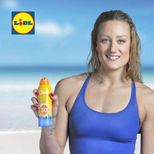 Publicidad para Lidl - Publicidad
