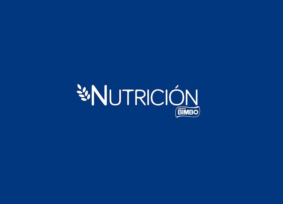 Diseño desarrollo Drupal Nutrición Bimbo