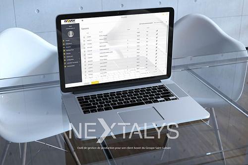 Application web - Web Application