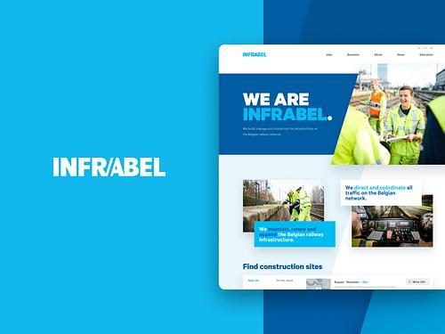 Infrabel - Application web