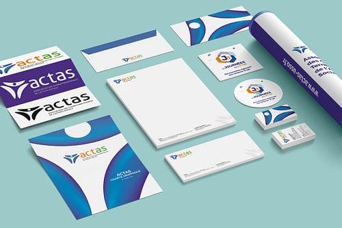 BRANDING - ACTAS - Image de marque & branding