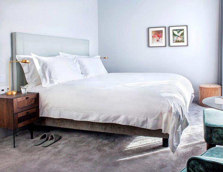 Pillows Hotels - PR
