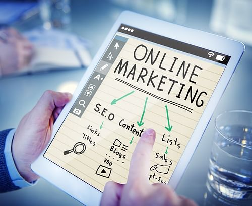 Inbound Marketing tomsfive AG - Onlinewerbung