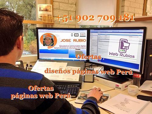 webrubios cover