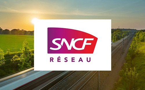Charles de Gaulle Express - Création de site internet