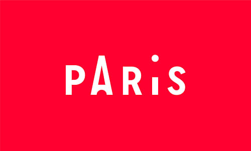 Office du Tourisme de Paris - Image de marque & branding