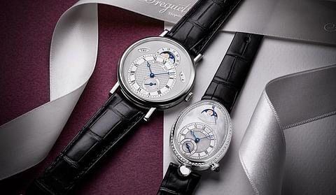Breguet - Collection Duo