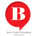 Bashir Mraish Consultancy logo