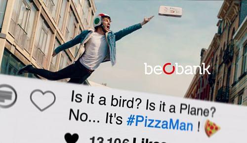 Beobank - Loan Campaign - Publicité