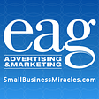 EAG Advertising & Marketing logo