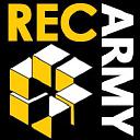 REC Army - Producción Audiovisual & Nuevos Medios logo