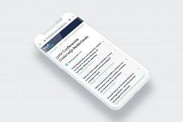 Taalunie - Databank webapplicatie