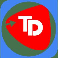 Uganda  Website Designers : Trophy Developers logo