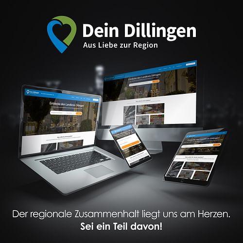 Plattform & Marktplatz für Unternehmen - Werbung