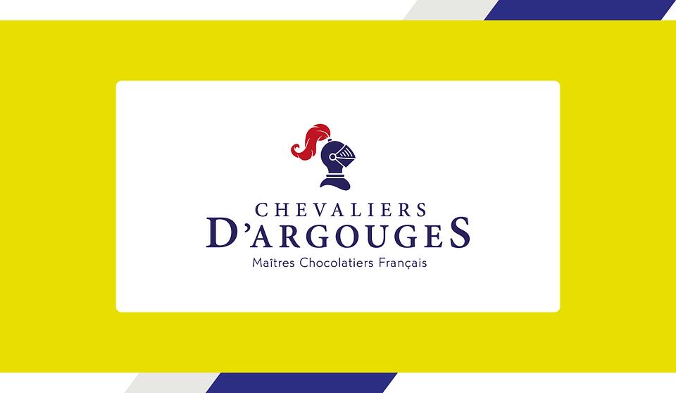 Identité et Site Web Maîtres Chocolatiers Français