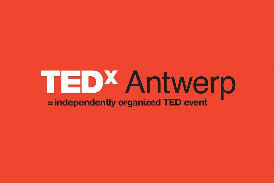 TED X Antwerpen