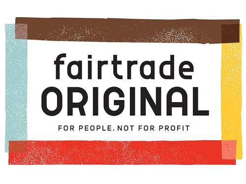 Fairtrade Original - Digital Strategy