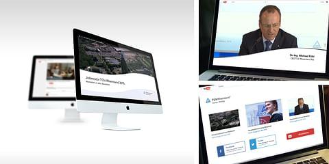 TÜV Rheinland - YouTube Marketing & Motion Design