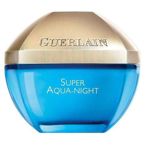 Branding packaging Skin Care Guerlain