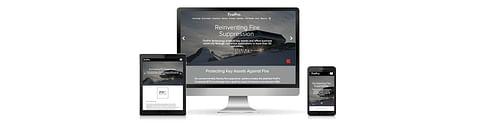 Corporate Website - Custom Multi-language - Website Creation