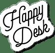 Happydesk logo