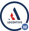 Adcentive Agence Web & Com logo