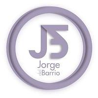 Jorge del Barrio. Diseño web y tiendas online en Asturias. logo