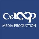 OsLoop Media Production logo