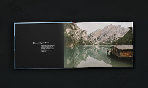 Alternative living pour Alex Strohl - Design & graphisme