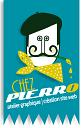Chez Pierro - Studio de communication logo