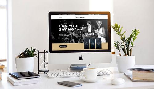 Merkintroductie YesPlease - Online Advertising
