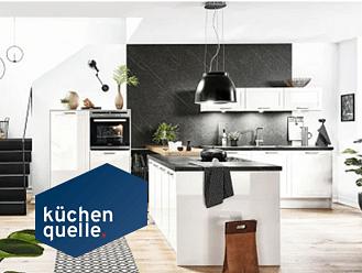 Case Study Echte Liebe: Küchen Quelle