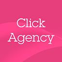 Click Agency logo