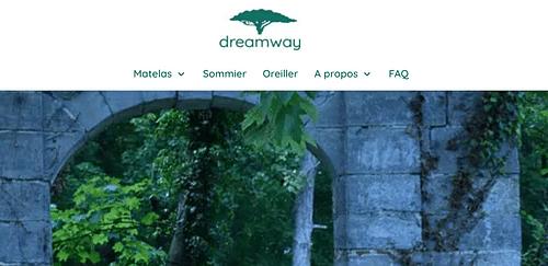 Dreamway - Référencement naturel