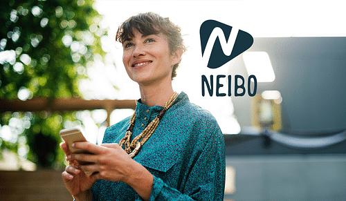 Neibo - Image de marque & branding