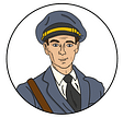 Mister-Postman logo