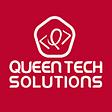 Queen Tech Solutions logo