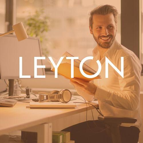 Email Marketing para Leyton - Estrategia digital