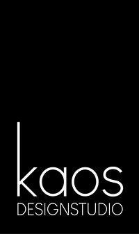 Kaosdesign logo