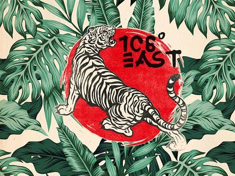 Tiger Thai Tea - Markenentwicklung