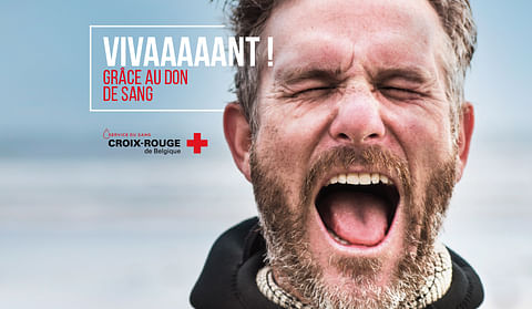 """Campagne """"Croix-Rouge"""""""