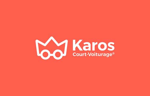 Plateforme de marque pour Karos - Image de marque & branding