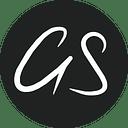 Logo de GS