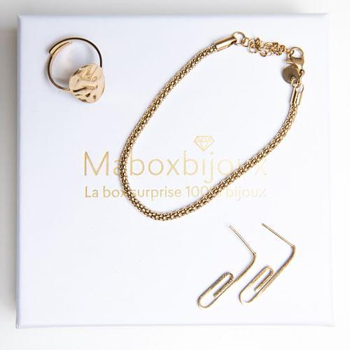 Ma Box Bijoux - Publicité